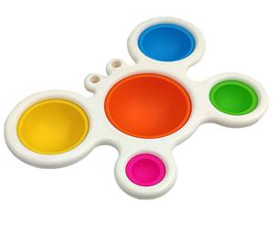Игрушка-антистресс, симпл димпл, вечная пупырка, фото 2