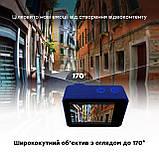 Екшн-камера AIRON ProCam 8 Blue / в магазині, фото 7