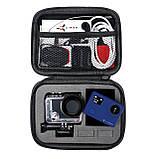 Екшн-камера AIRON ProCam 8 Blue / в магазині, фото 6