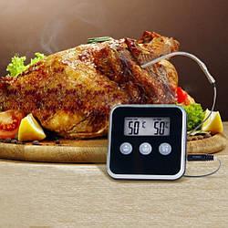 Термометр электронный с зондом и таймером Orion 0 - 250°C
