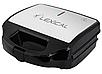 Вафельница Lexical LSM-2515 для бельгийских вафель | электровафельница, сендвичница, бутербродница, гриль 750W, фото 3