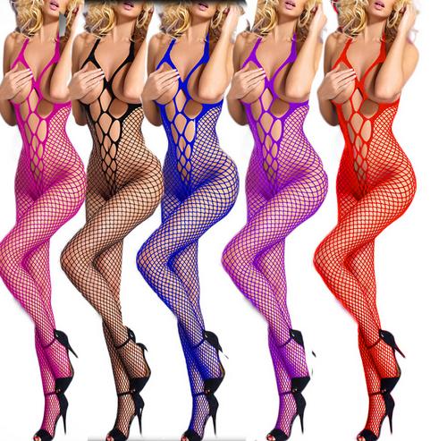 Эротическое белье. Эротический боди-комбинезон Nalani (46 размер, размер М )