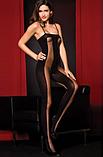 Еротична білизна. Сексуальне білизна Еротичний боді комбінезон Corsetti Favorite (40 розмір розмір S), фото 2