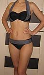 Елегантний купальник NAKIAEOI з подвійним push-up. (48 розмір, розмір L ), фото 3