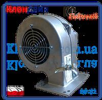 Вентилятор для твердотопливных котлов KG Elektronik DP-02
