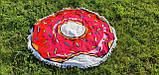Полотенце пляжное круглое МАХРА (Арт. TPA205/8), фото 2