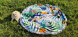 Полотенце пляжное круглое МАХРА (Арт. TPA205/9), фото 2