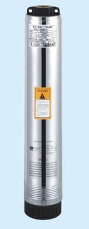 Погружной насос KSM 3,0-50 (Нижний забор воды)