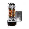 Гриль-шашличниця електричний вертикальний 6 шампурів