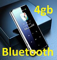 Плеєр MP3 JNN M25 4gb Bluetooth HI FI Original