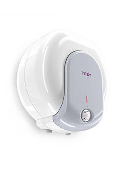 Водонагрівач Tesy Compact Line, над мийкою, 15 л, мокрий ТЕН 1,5 кВт (Бойлер Tesy GCA 1515 L52 RC) 304139, фото 2