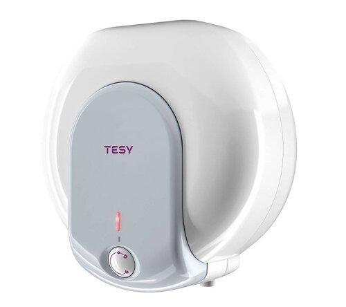 Водонагрівач Tesy Compact Line, над мийкою, 15 л, мокрий ТЕН 1,5 кВт (Бойлер Tesy GCA 1515 L52 RC) 304139
