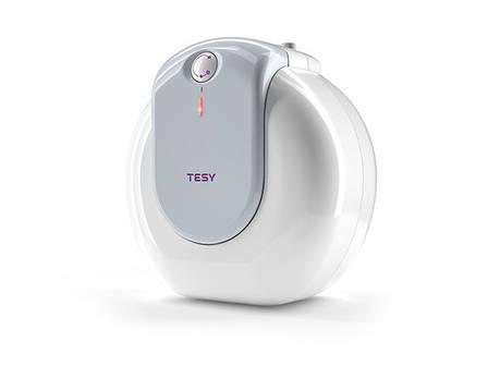 Водонагреватель Tesy Compact Line, под мойкой, 15 л, мокрый ТЭН 1,5 кВт (Бойлер Tesy GCU 1515 L52 RC) 304143, фото 2