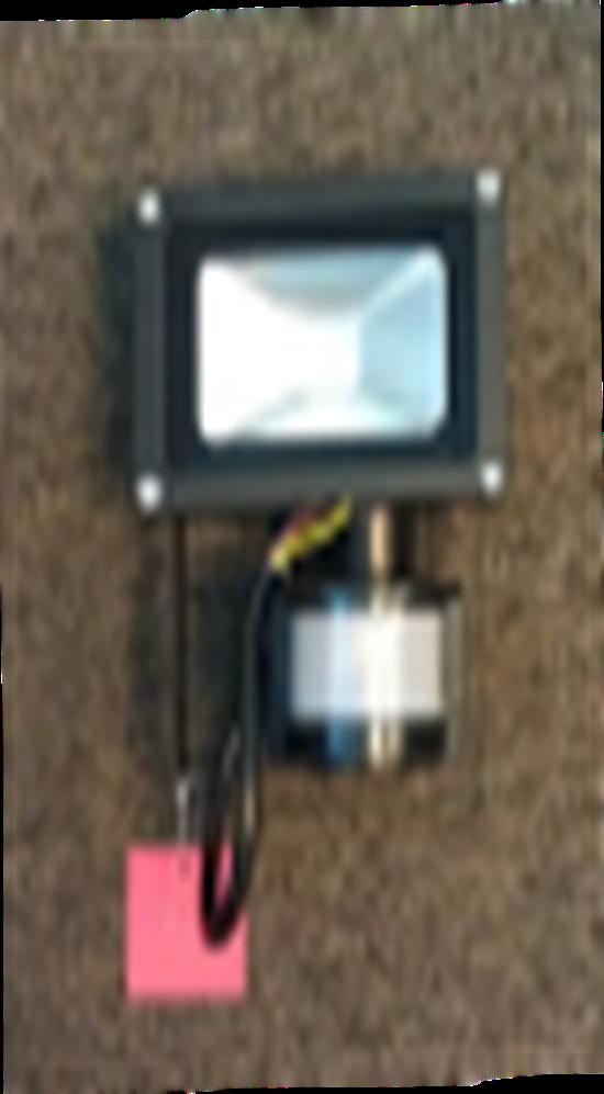 Светодиодный Led Прожектор JY-10Wt(sens) 6000K 70Lm/w NUMINA