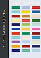 Анатомія кольору. Про історію фарб і колірні рішення в інтер'єрі