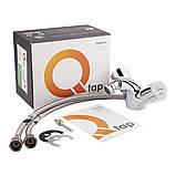 Смеситель для биде Qtap Mix CRM 161А, фото 6