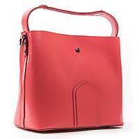 Стильна жіноча сумка А. Rai сумочка з натуральної шкіри на кожен день, містка, фото 1