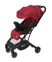 Дитяча прогулянкова коляска Tilly Bella T-163 5 кольорів
