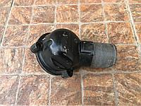 Термостат з корпусом 9614190380 Peugeot Boxer Fiat Ducato, Citroen Jumper 2.5 дизель 12V 1994-2002 гв., фото 1