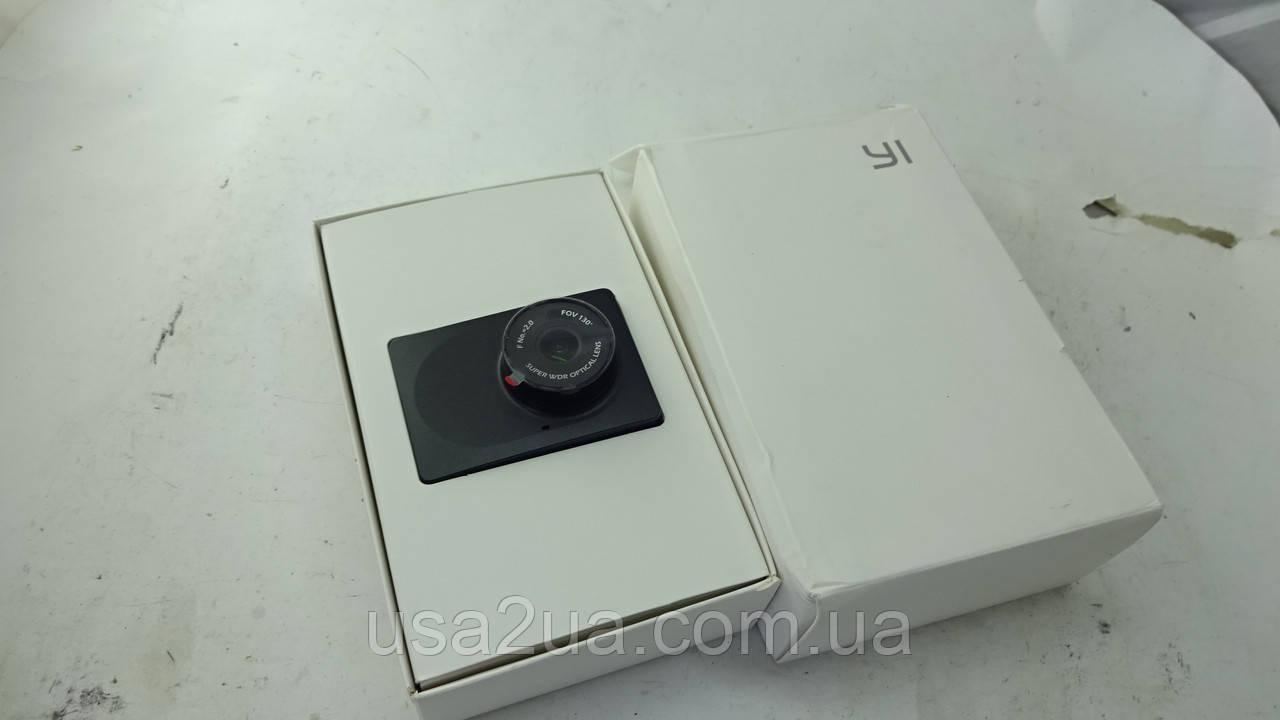 Відеореєстратор Yi Smart Dash USA camera FullHD Доставка Кредит Гарантія