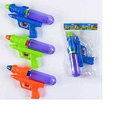 Водный пистолет 018-1 в кульке