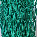 Сетка заградительная д 3,5 ячейка 7,5 сетка оградительная защитная сетка., фото 3
