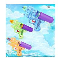 Водный пистолет 627-5 В в кульке