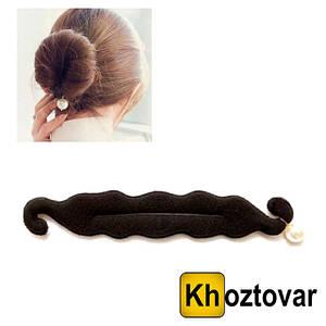 Заколки для волос твистер Fast Bun
