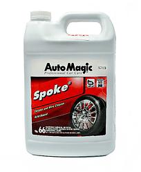 Auto Magic Spoke 66 очиститель колёсных дисков 3,8 л