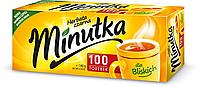 Чай Minutka в пакетах, 100 шт.
