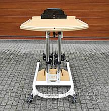 Опора для стояння вертикалізатор Berollka Campus Standard 620 Stander