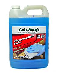 Auto Magic Vinyl/Leather Cleaner 57 очиститель кожи 3,785 л