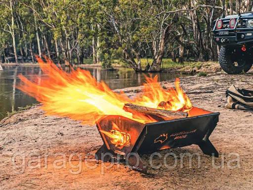 Портативный мангал для гриля ARB (Австралия)