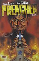 Preacher. Book 1