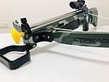 Арбалет со стрелами на присоске 0004, фото 3