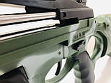 Арбалет со стрелами на присоске 0004, фото 9