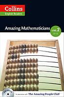 Amazing Mathematicians. Level 2 (+ MP3)