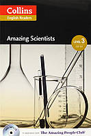 Collins Elt Readers. Amazing Scientists