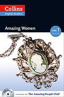 Amazing Women. Level 1 (+ MP3)