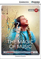 The Magic of Music. Low Intermediate. Book with Online Access