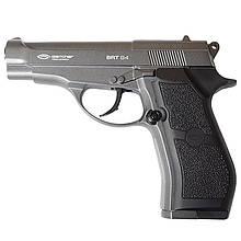 Пистолет пневматический Gletcher BRT 84 Beretta (4.5 mm)