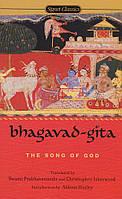 Bhagavad-Gita. The Song of God