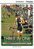 Three in One: The Challenge of the Triathlon