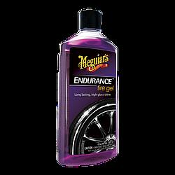 Гель для чернения шин meguiar's G7516 Endurance Tire Gel, 473 мл
