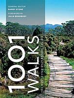 1001 Walks You Must Experience Before You Die