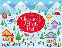 Christmas Activity Pad