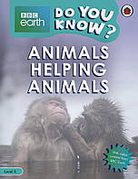 Animal Lives - BBC Earth Do You Know...? Level 4