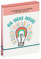 Big Ideas Inside Notekeeper (+ stickers)