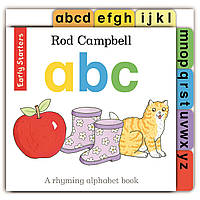Early Starters: ABC (First Stories)