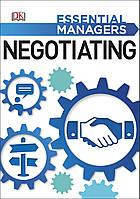 Essential Manager: Negotiating